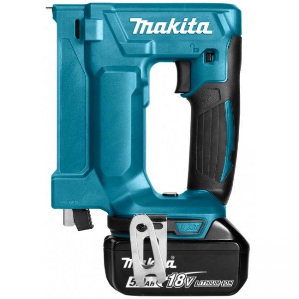 Makita DST112RTJ 18 V Nietmachine